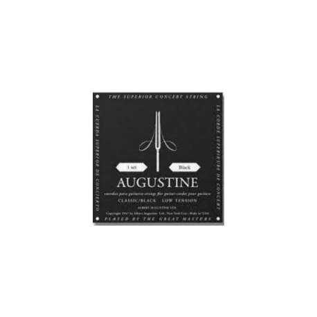 Muta Augustine classica